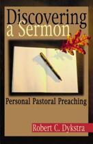 Discovering a Sermon