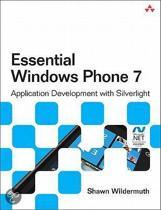 Essential Windows Phone 7.5