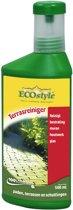 ECOstyle Terrasreiniger - tegen groene aanslag - concentraat 500 ml voor 50 m2