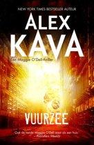 Harlequin Alex Kava Thriller 10 - Vuurzee