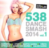538 Dance Smash 2014 Vol. 1