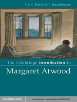 The Cambridge Introduction to Margaret Atwood