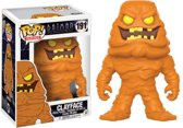 Funko Pop! DC: Animated Batman - Clayface