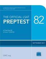 The Official LSAT PrepTest 82