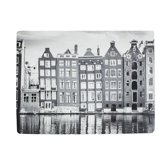 Mars & More - luxe Placemats - Amsterdam - Set Van 4
