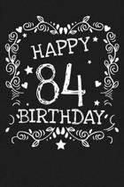 Happy 84 Birthday