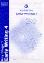 Early Writing Book 4