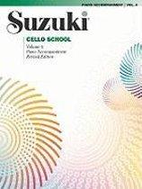Suzuki Cello School, Vol 4