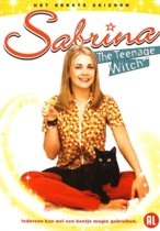 Sabrina The Teen Witch S1 (D)