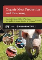 Organic Meat Production and Processing