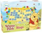 Winnie the Pooh Kids Bingo - Kinderspel