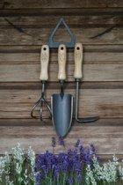 De Wit Cadeauset: Cultivator, Schepje, Cape Cod Wieder