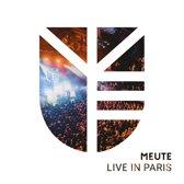Live In Paris -Gatefold-