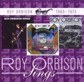 Roy Orbison Sings & Memphis & Milestones