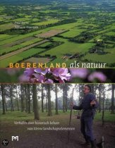 Boerenland Als Natuur