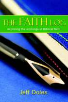 The Faith Log
