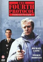 Fourth Protocol (dvd)