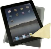 Logic3 iPad Privacy Screen Protector - Transparant