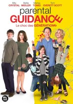 Dvd Parental Guidance