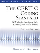 The CERT C Coding Standard