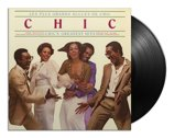 Les Plus Grands Success de Chic (LP)