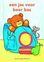 Een jas voor beer Bas