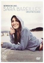 Sara Bareilles - Between The Lines (dvd)