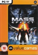 Mass Effect - Windows