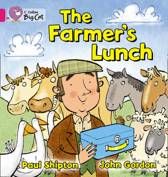 The Farmer's Lunch Workbook (Collins Big Cat)