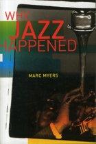 Why Jazz Happened