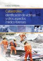Catástrofes: identificacion de víctimas y otros aspectos médico-forenses