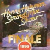 Henny Huisman Sound Mix Show, Finale 1995