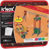 K'NEX Education Intro to Simple Machines: Levers & Pulleys - Bouwset