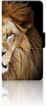 LG Bello 2 Leuk Hoesje Leeuw