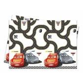 Disney Cars tafelkleed / tafelzeil 180 cm