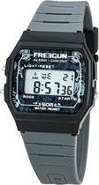 Freegun �  vintage EE5204 Jongen Quartz horloge