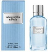 Abercrombie & Fitch First Instinct Blue Women Edps 30ml