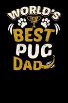 World's Best Pug Dad