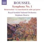 Roussel: Symphony No.1