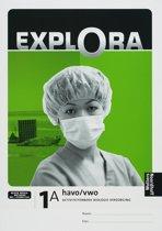 Explora havo/vwo 1a Activiteitenboek