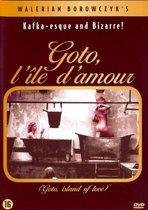 Goto L'Ile D'Amour (dvd)