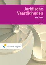 Boek cover Juridische Vaardigheden van Mr.M.M. Mok (Paperback)