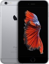 Apple iPhone 6s - 128GB - Zwart