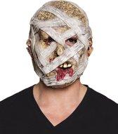 4 stuks: Masker Mummie - Latex