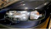 Dynamik Koplampspoilers Volvo S60/V70 2000-2004 (ABS)