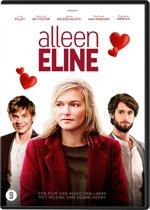 Alleen Eline (dvd)