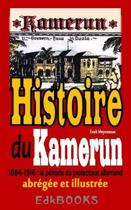 Histoire du Kamerun de 1884 1916