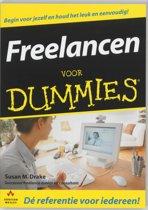 Voor Dummies - Freelancen voor Dummies