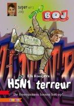 B.O.J. - H5N1 terreur