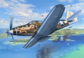Revell P-39D Airacobra 1:32 Montagekit Vliegtuig met vaste vleugels